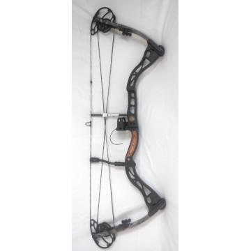 Elite Archery GT 500 LH