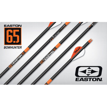 Easton Shaft 6.5 Bowhunter