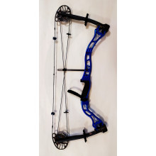 Блочный лук Bowtech Tribute Compound Bow LH