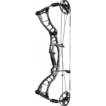 2019 Hoyt Compound Bow Nitrux