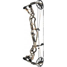 Блочный лук Hoyt Compound Bow Carbon Redwrx RX-1 Ultra 2018