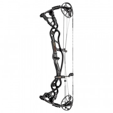 Hoyt Compound Bow Carbon Redwrx RX-1 Ultra 2018
