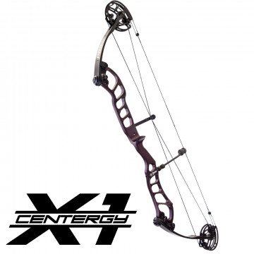 Prime Compound Bow Centergy X-1 36 2018