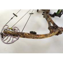 Блочный лук с обвесом Bowtech Allegiance Compound Bow RH