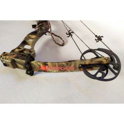 Блочный лук Diamond Nitrous Compound Bow