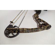 Блочный лук Martin Cheetah Compound Bow