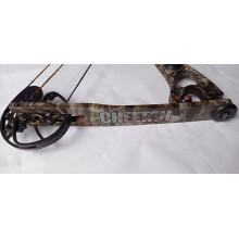 Блочный лук Martin Archery Cheetah Compound Bow