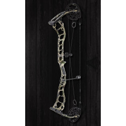 Блочный лук Prime Compound Bow Black 3