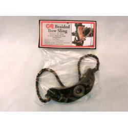 Ремень для лука CR Braided Bow Wrist Slings