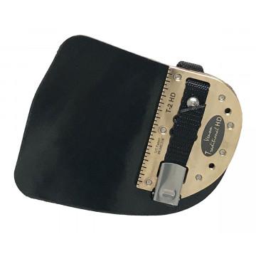 Black Mamba Tab Traditional 2 HD Brass Cordovan