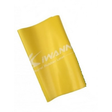 Fivics Power Belt Latex Light Yellow