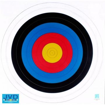 JVD Target Face Fita 80 cm