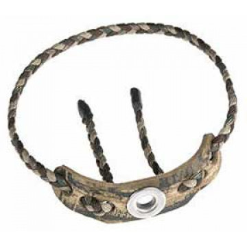 CR Braided Bow Wrist Slings