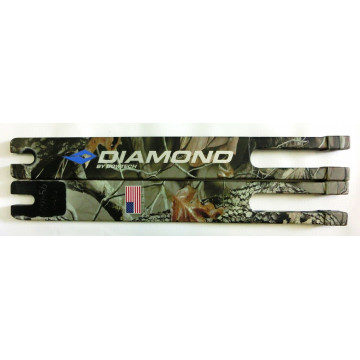 Diamond  Black Ice limbs