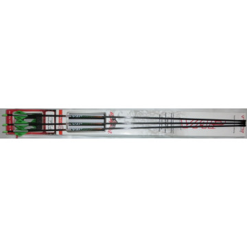 Victory Arrow Fletched VAP 166 V6 Sport