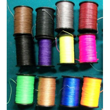 BCY .014 Serving Thread Halo